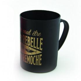 Mug réutilisable Gerald 25 cl opaque