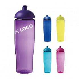 Gourde H2O couleur sport Tempo