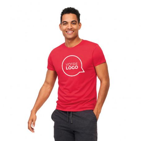 Tee-shirt sport Sprint couleur
