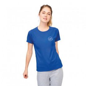Tee shirt respirant Sporty Women couleur