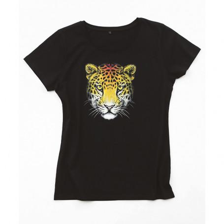 Tee-shirt coton bio Busto Women couleur