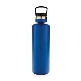 Votre cadeau : la bouteille isotherme en inox