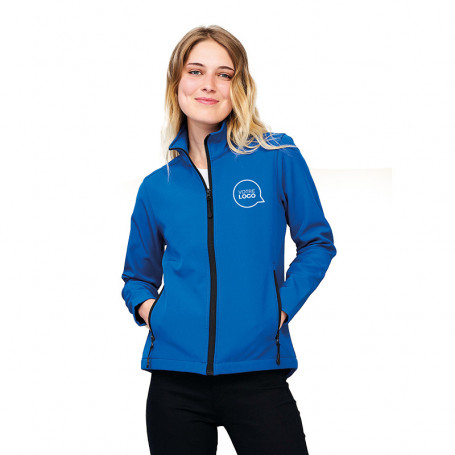Veste softshell Race Women