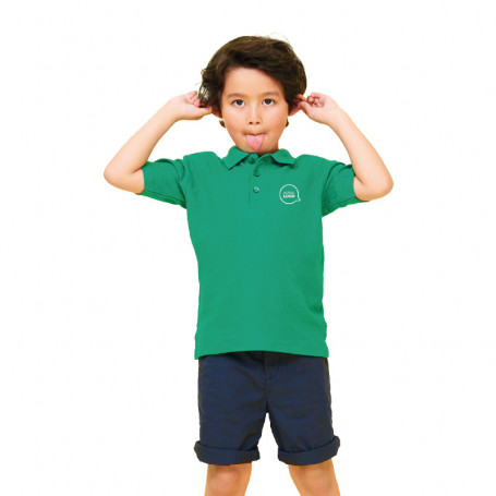 Polo Summer II Kids couleur