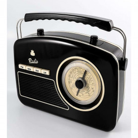 Votre cadeau : la radio rétro Rydell