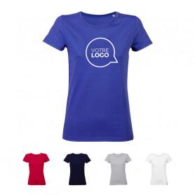Tee-shirt origine France femme Lola