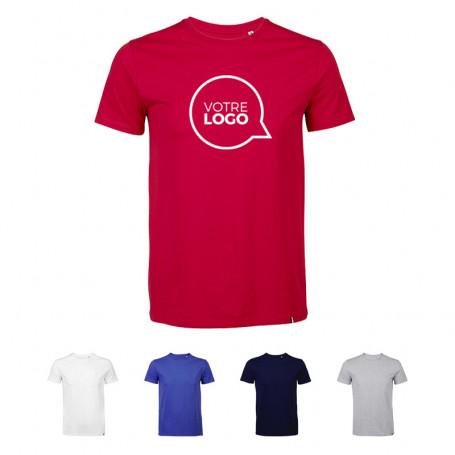 Tee-shirt origine France Léon