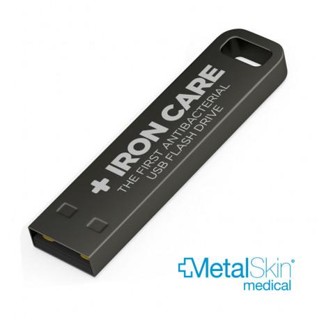 Clé USB Iron Care 2 Go
