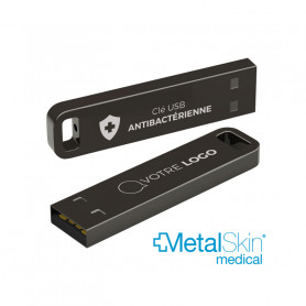 Clé USB Iron Care 8 Go