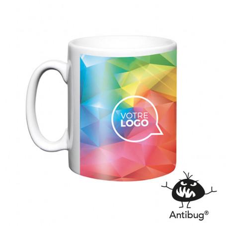 Mug anti-bactérien Gray