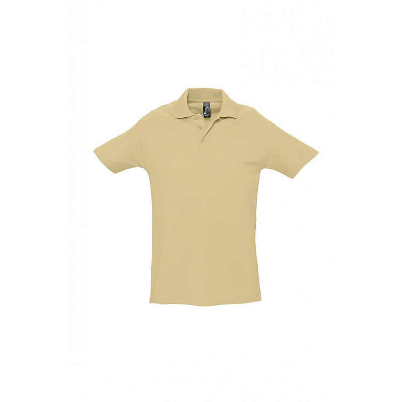 Polo homme Spring II couleur