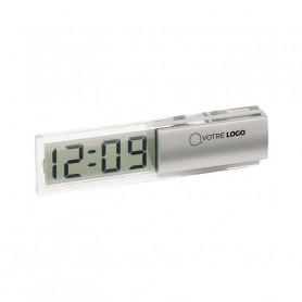 Horloge de bureau Digi