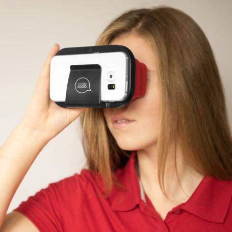 Lunettes de réalité virtuelle VRai