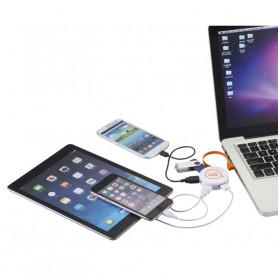 Hub USB Roundhub