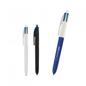 Stylo Bic 4 Colours Classic
