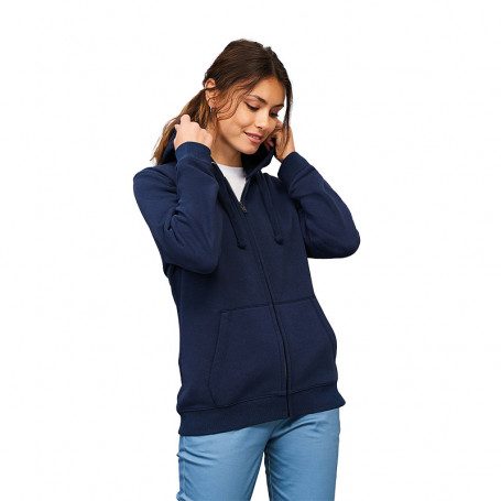 Sweat-shirt à capuche Spike Women