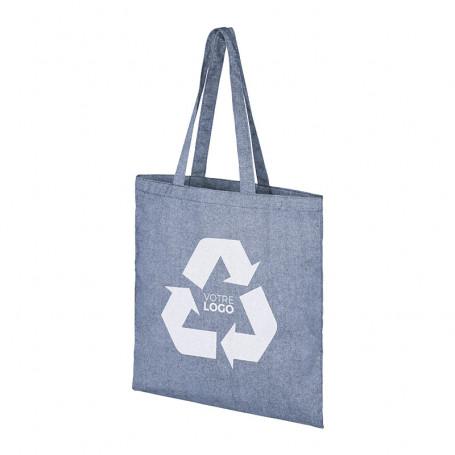Sac coton recyclé 210 Indiana
