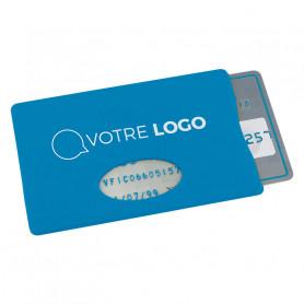 Etui carte de crédit RFID Vienne