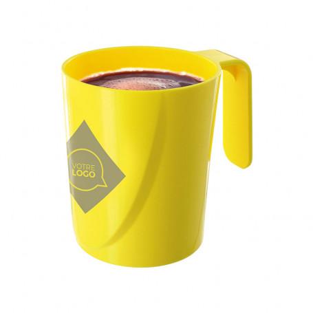 Mug réutilisable 35 cl Epinal