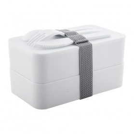 Lunch box anti-bactérienne ARLIND