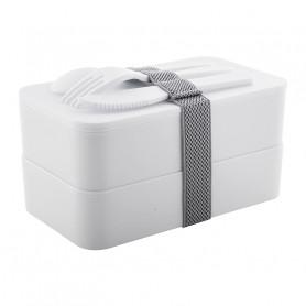 Lunch box anti-bactérienne ARLIND