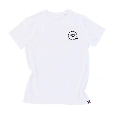 Tee-shirt Low Impact Armel