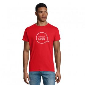 Tee-shirt coton bio Epic couleur