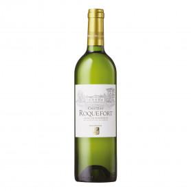 Vin blanc bio Château Roquefort 2020
