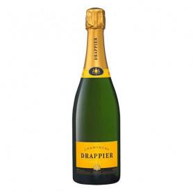 Champagne bio Drappier Carte d'Or