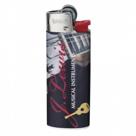Briquet Bic Digital Mini J25
