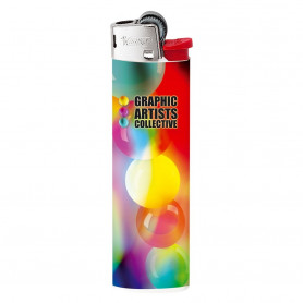 Briquet Bic Digital Slim J23