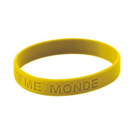 Bracelet silicone Jess