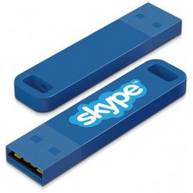 Clé USB Iron C 2 Go