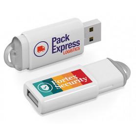 Cle USB Slider 4 Go