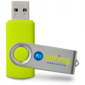 Clé USB Swivel 2 Go