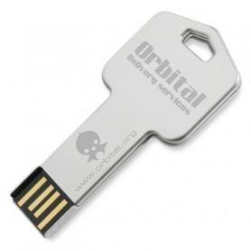 La Clé USB clé