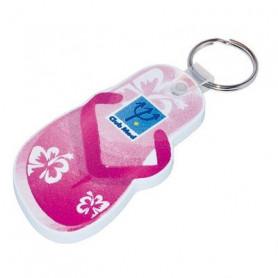 Porte-clés 100% sur mesure