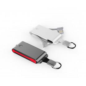 Batterie porte-clés