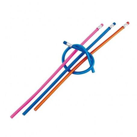 Crayon flexible Agile