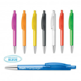 Stylo Lucerne Clear