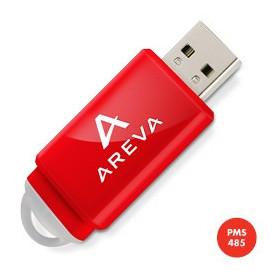 Clé USB Slider 2 Go