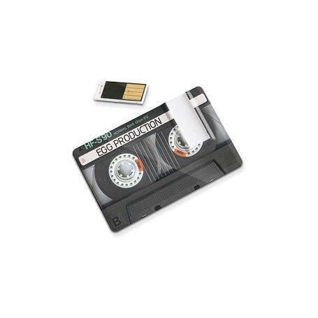Clé USB Sliding 4 Go