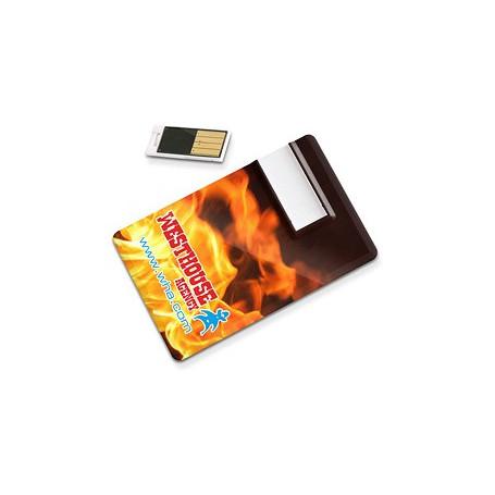 Clé USB Sliding 8 Go