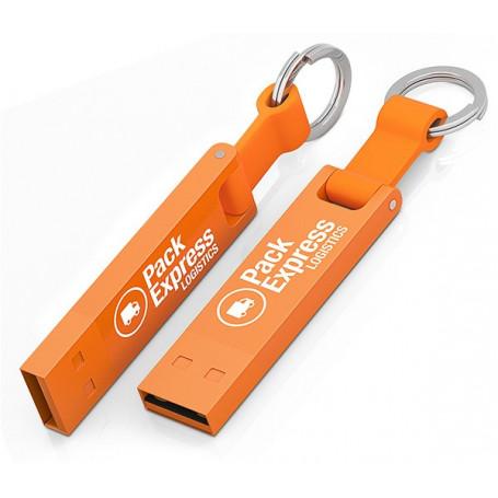 Clé USB Iron Elegance C 2 Go