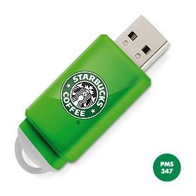 Clé USB Slider 4 Go