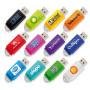 Clé USB Slider 8 Go
