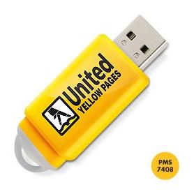 Clé USB Slider 16 Go