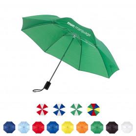 Parapluie pliable Regular, 13 coloris au choix