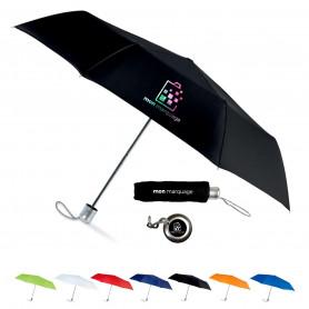 Parapluie pliable Minirain, décliné en 7 coloris