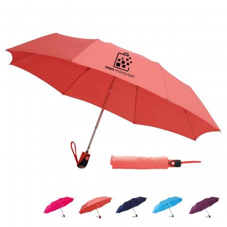 Parapluie pliableCover, disponible en cinq coloris